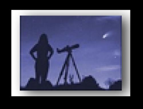 Observación astronómica en Grazalema